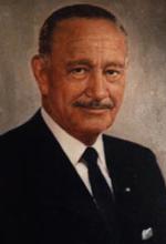 Conrad Nicholson Hilton III